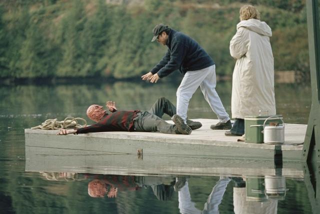 Hình ảnh phim Cuộc Chiến Ác Nhân
