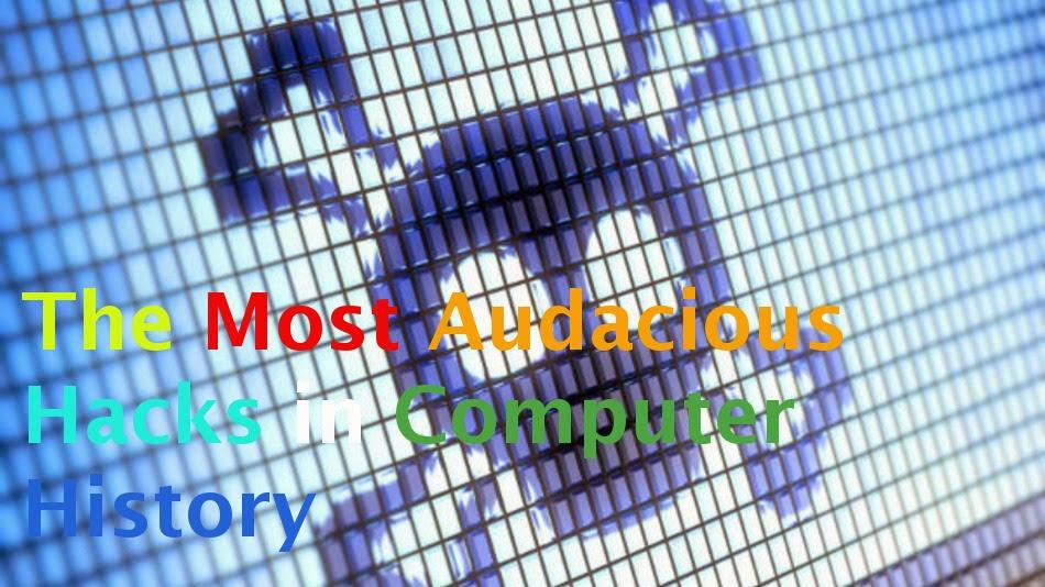 Audacious Hacks