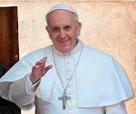 Papst Franziskus in Medien