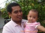 Daddy&Eisyia