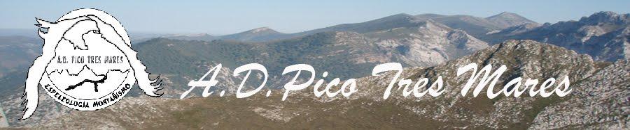 A. D. Pico Tres Mares