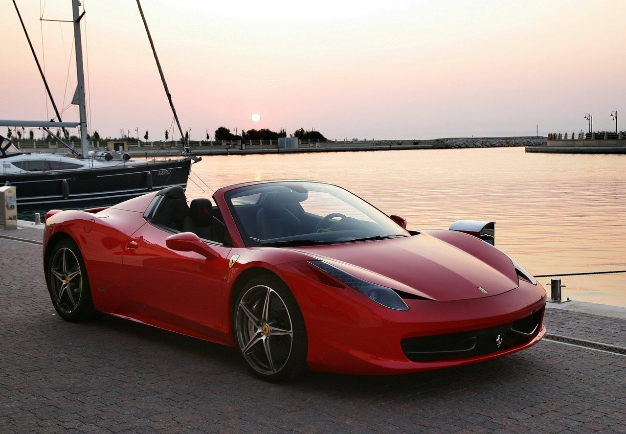 Information about cars 2013 ferrari 458 spider supercar 2013 ferrari 458 spider supercar vanachro Gallery