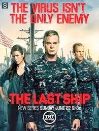Assistir The Last Ship 1 Temporada Online Dublado e Legendado