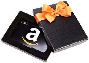 Amazon Gift Card: Simple Living and Eating
