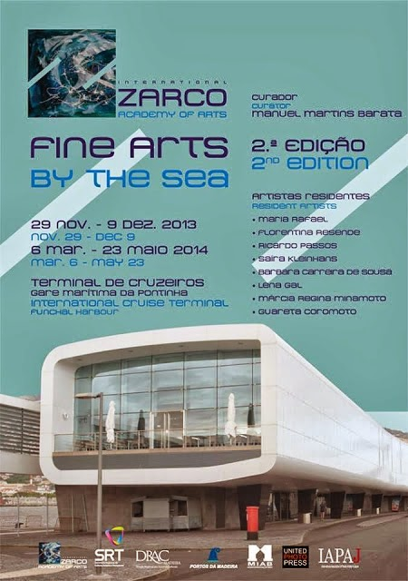 FINE ARTS BY THE SEA - ZARCO ACADEMY OF ARTS