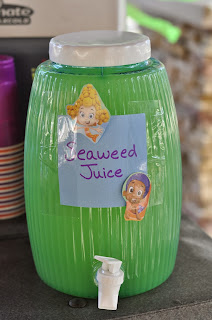 Sharing The Love How To Survive A Non Disney Themed Party