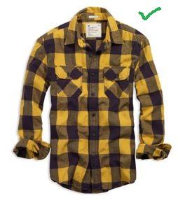 American Eagle caual shirt