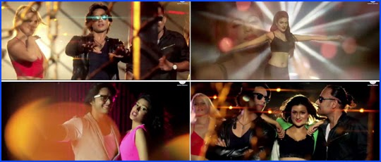 Mangal Raat Mp4 Mobile Video Song