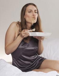 Strange Diets