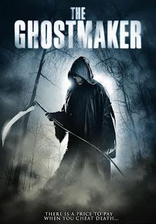 baixar capa The Ghostmaker   DVDRip AVI + RMVB Legendado
