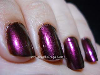 Sephora Pantone Jewels Violet Quartz