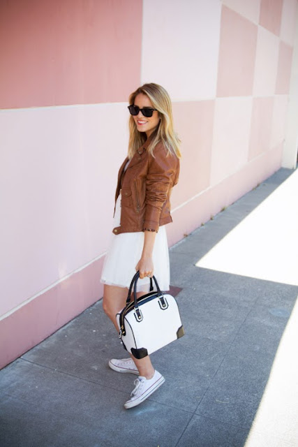 Julia Engel, Gal Meets Glam, Fashion Blogger
