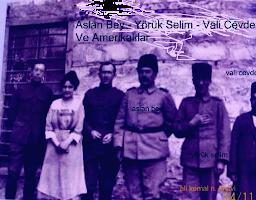 MARAŞ KAHRAMANLARI