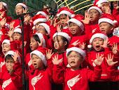 聖誕演出2016