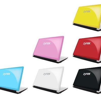 Spesifikasi dan Harga Laptop Zyrex Sky LM1215