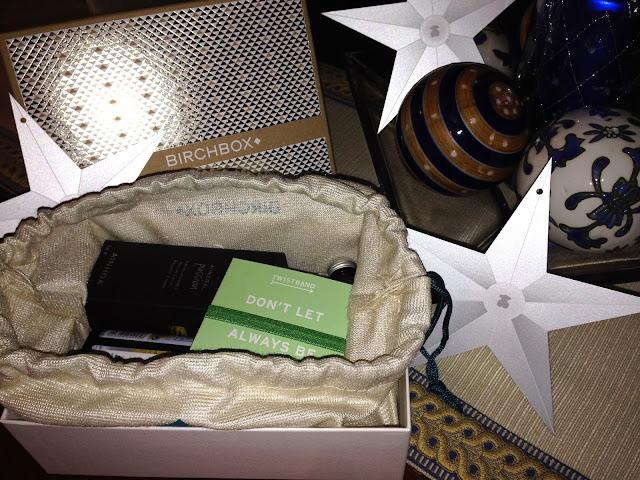 ¿Buscando regalos para Navidad? ¡Regala Birchbox!