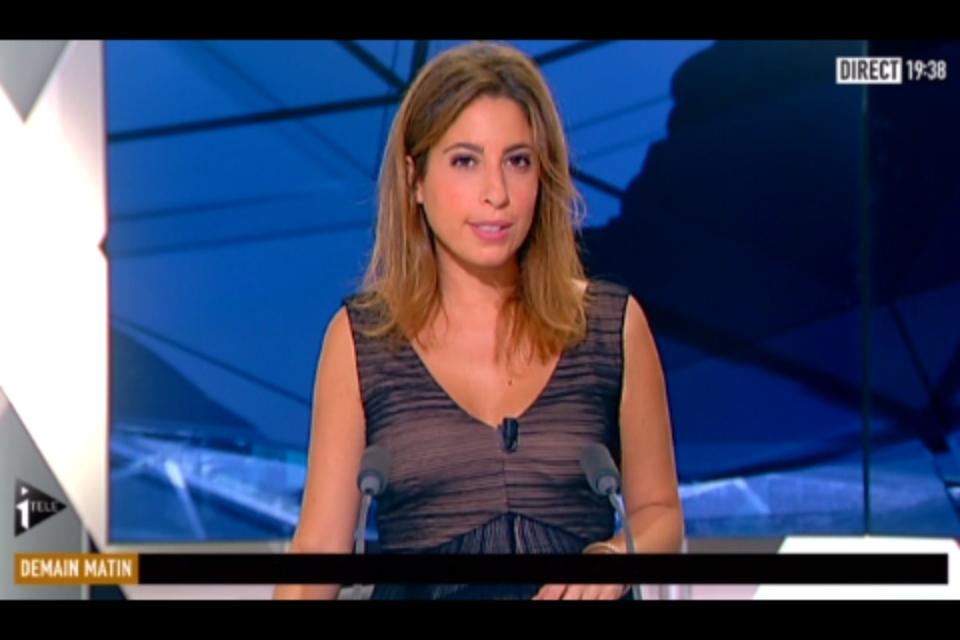Carinne teyssandier accueil 17 images hugues - Cuisine tv eric leautey et carinne teyssandier ...