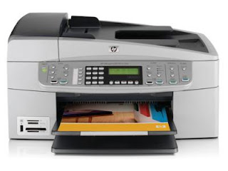 HP Officejet 6000 Printer user manual