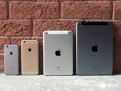 iPhone 6s & 6s Plus, iPad Pro: What's New From an IOS Developer's Perspective?