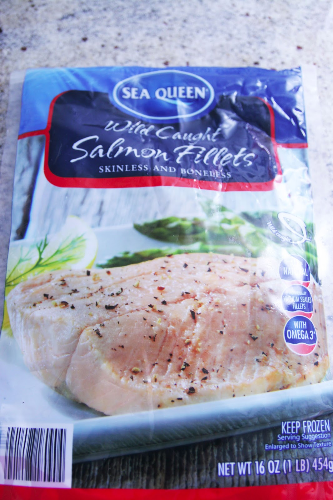 Why you should be shopping at aldi supermarket homemade for Does frozen fish go bad