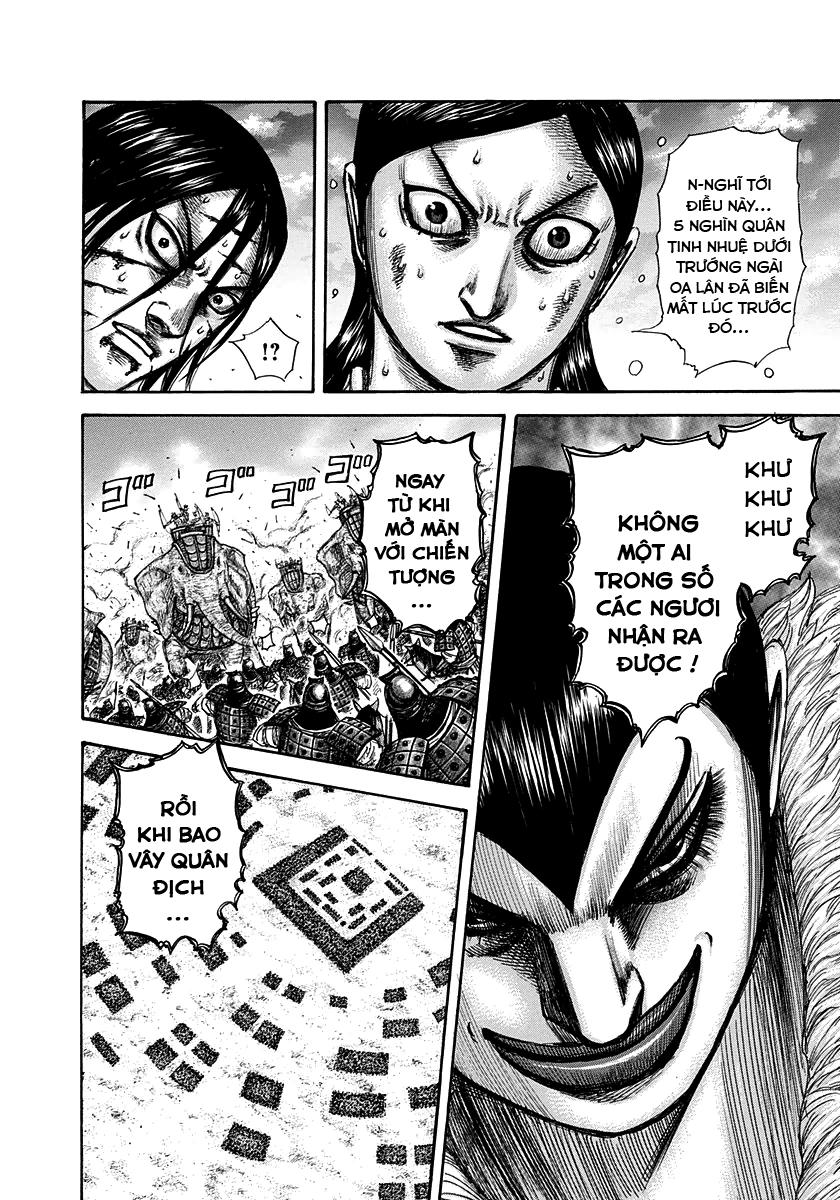 Kingdom - Vương Giả Thiên Hạ trang 17