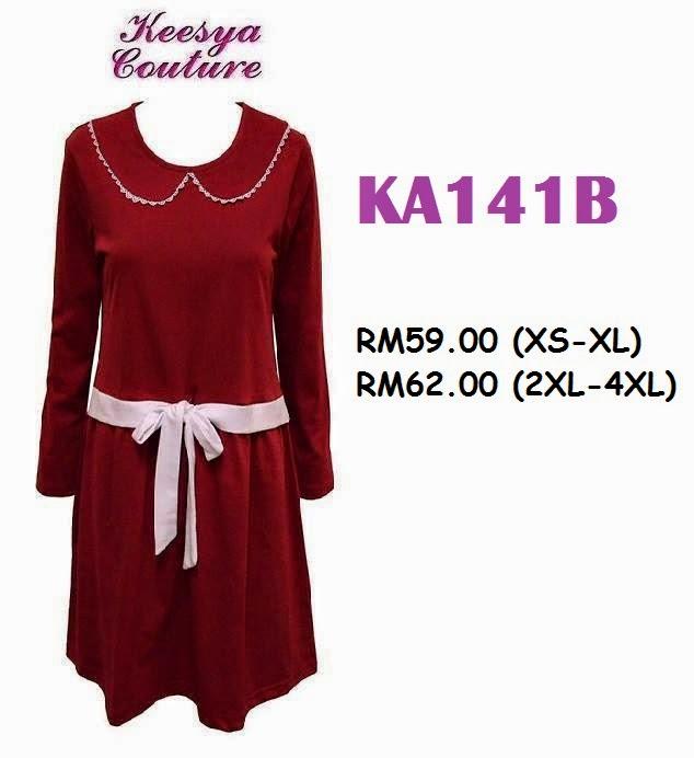 T-shirt-Muslimah-Keesya-KA141B