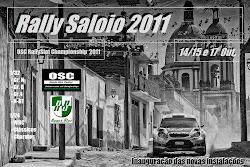 Rally Saloio 2011
