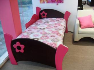 Casa estilo putumayo camas ni os y ni as for Alcobas para ninas