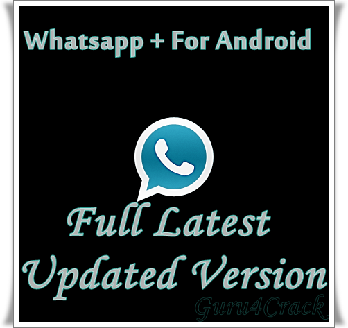 Whatsapp plus holo android download
