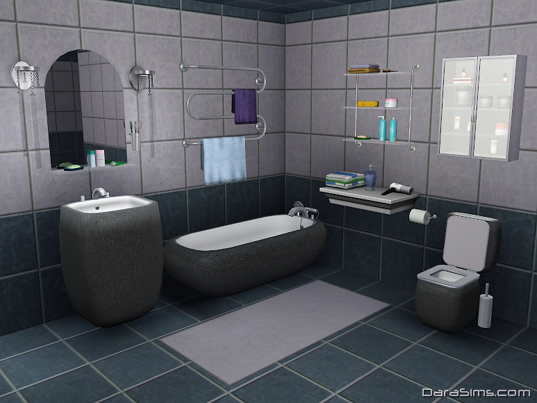 my sims 3 blog new bathroom set by dara savelly