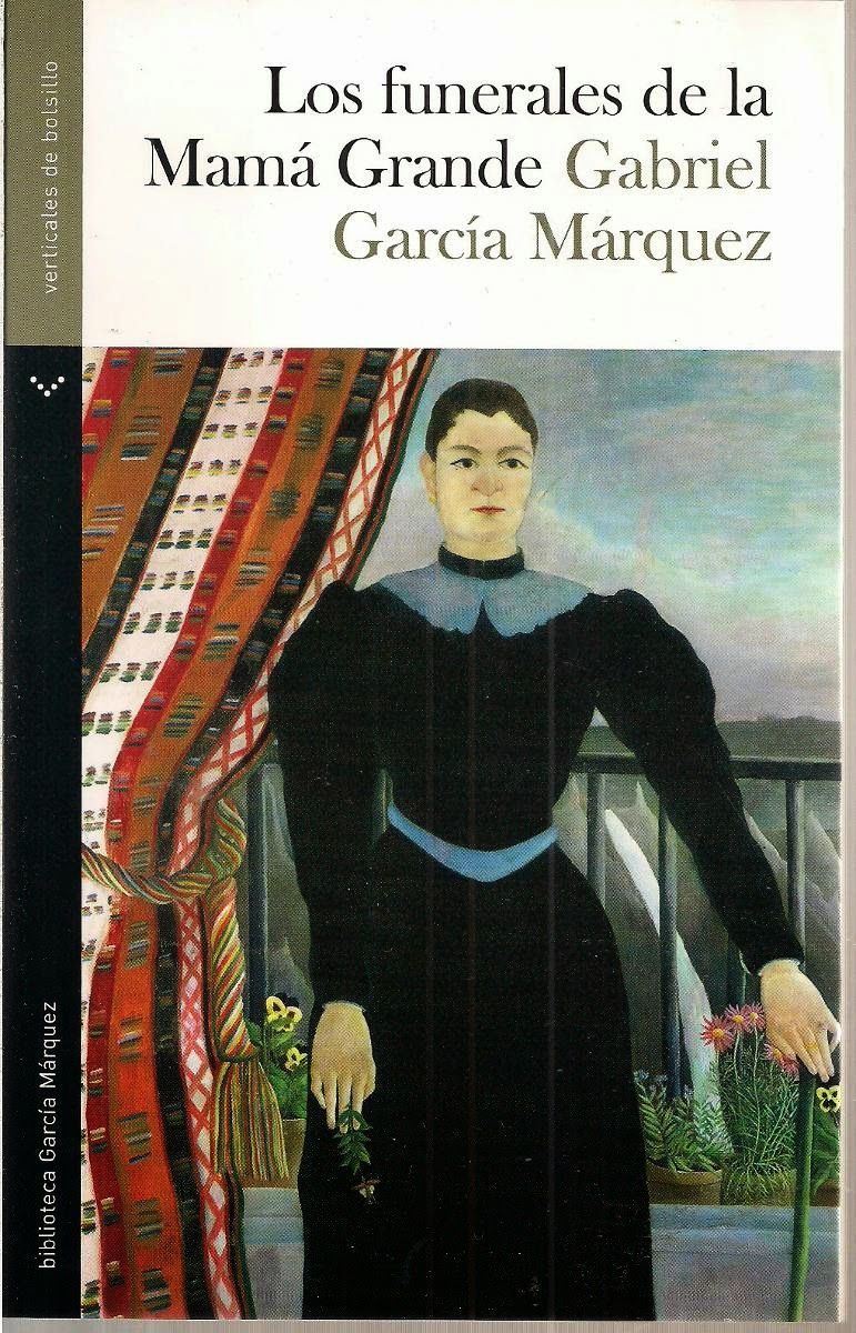gabriel garcia marquez short stories One of these days is a great short story by gabriel garcia marquez unfortunately, the story was first published in 1962 and is not currently in the public domain and cannot be displayed summary.