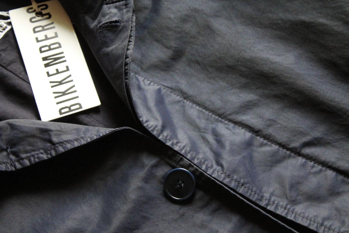 Bikkembergs, blue jacket, jacket, elegance, glamour, style, fashion