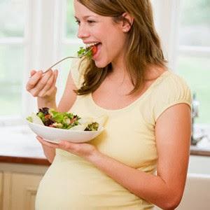 khasiat esp untuk ibu mengandung