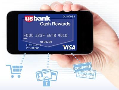 Porte-monnaie numérique de US Bank