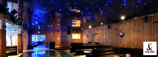 vật liệu thiết kế trần nhà 7