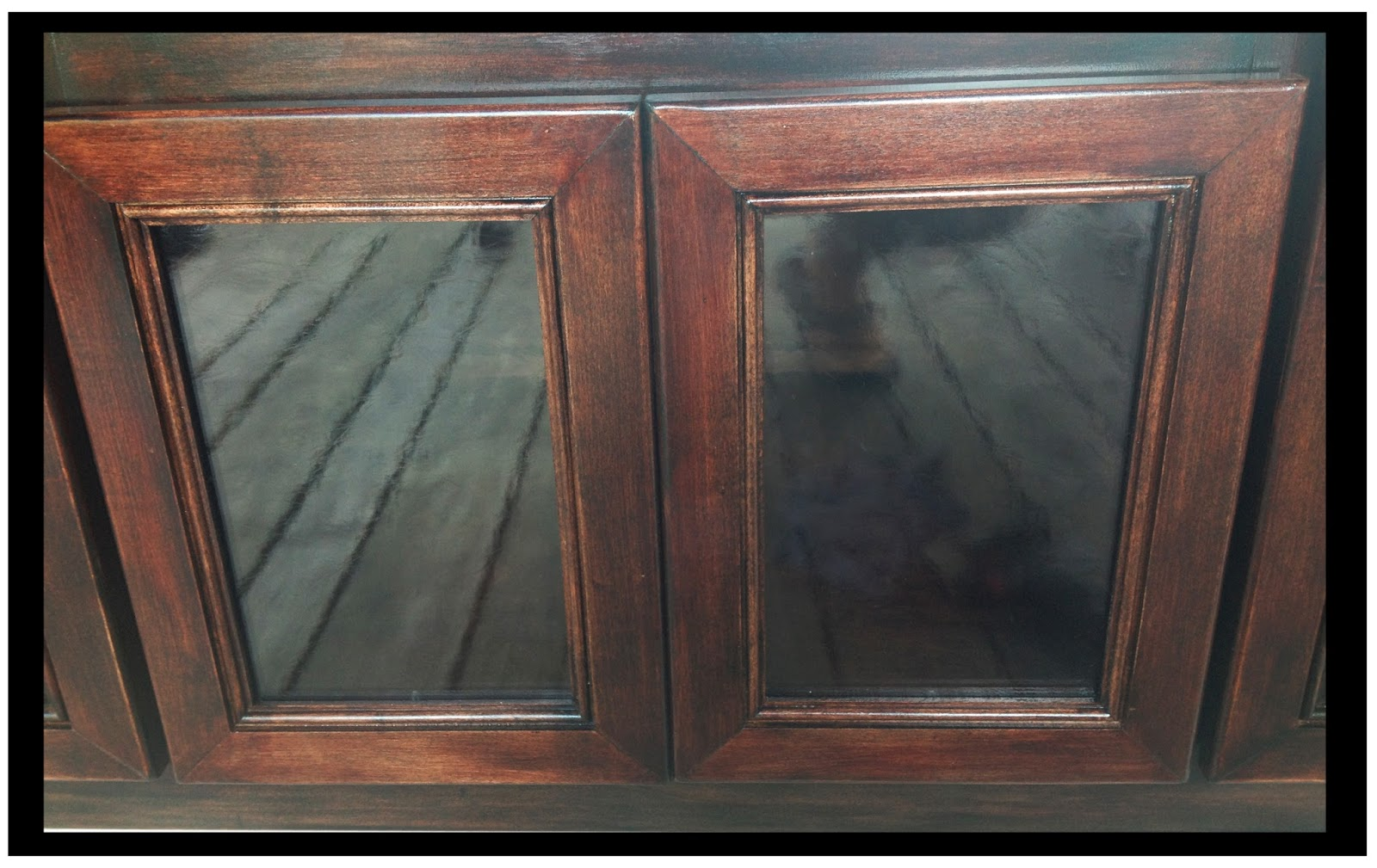 custom solid maple wood entertainment center with German ...