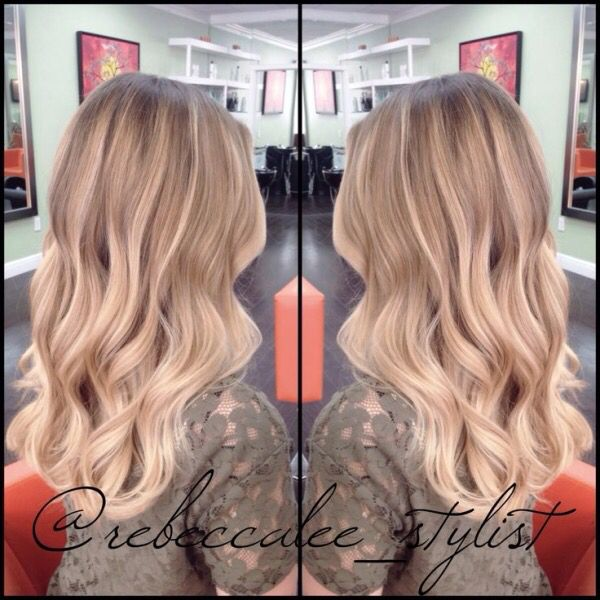 Adorable Beige Blonde Hairstyles The HairCut Web
