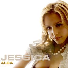 Jessica Alba öltöztetős játék