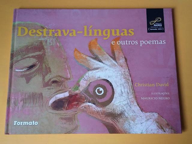 Primeiro Prêmio Saraiva de Literatura e Música