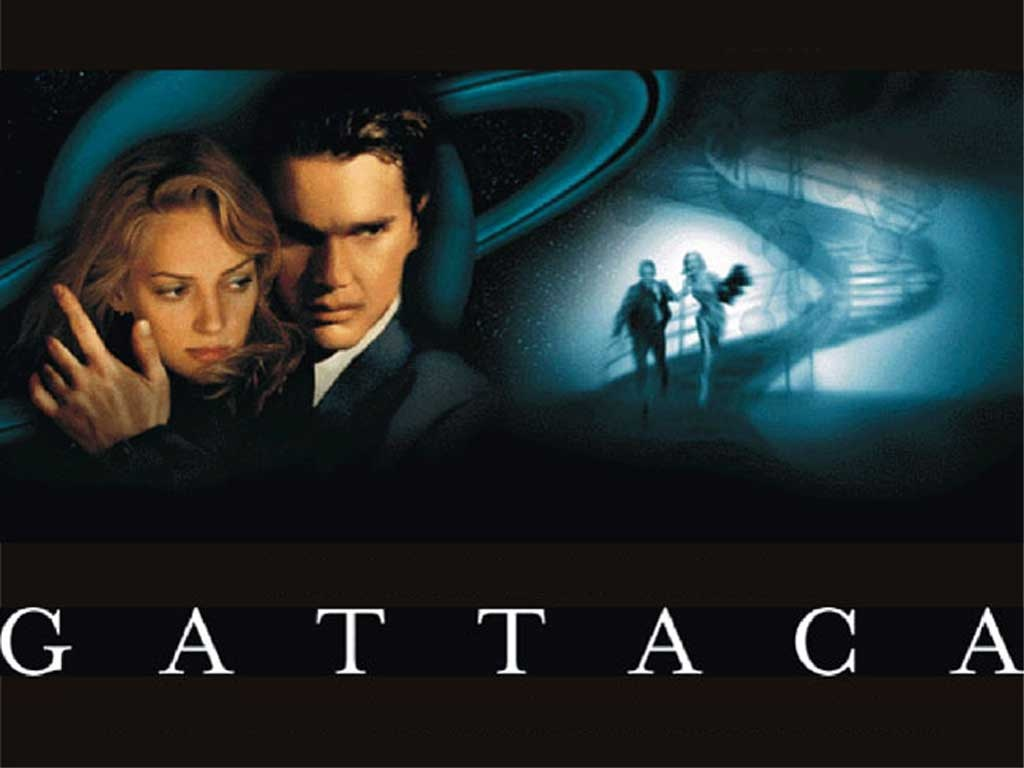 gattaca vincent and anton relationship