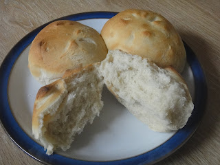 Making Bread Rolls, How To Make Bread, How To Make Bread Rolls