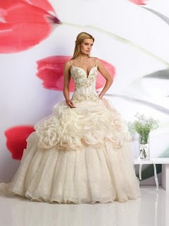 corset wedding dress princess wedding dress