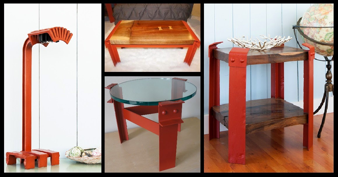 GGB Furniture Collage