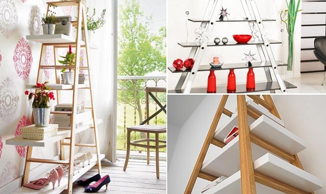 Design de interiores reciclando id ias - Decorar reciclando muebles ...