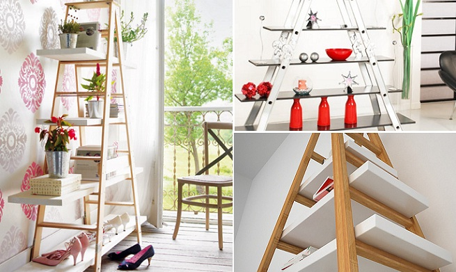 Design de interiores reciclando id ias for Reciclar cosas para decorar