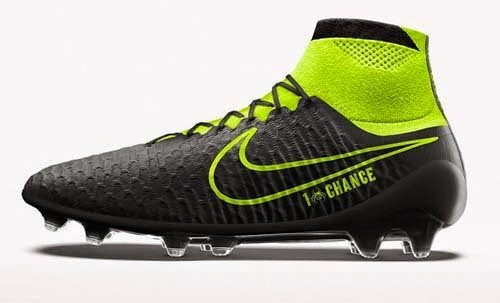 Nike Magista with a wide selection of colors