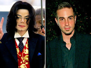 wade robson project
