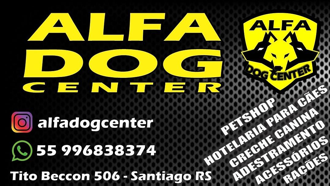 Alfa Dog Center