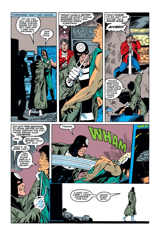 Captain America (1968) Issue #374 #307 - English 13