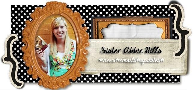 Sister Abbie Hills